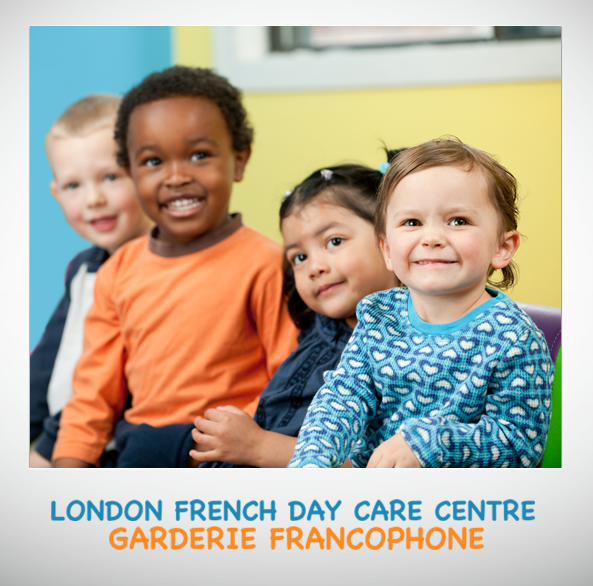 Home London French Day Care Centre Inc
